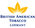 Logo British American Tobacco Germany